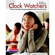 Heinemann Clock Watchers Book