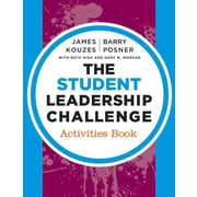 John Wiley & Sons The Student Leadership Challenge: Activities Book