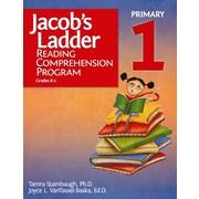 Sourcebooks Jacob's Ladder Reading Comprehension Program Book, Grades K - 1