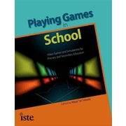 ISTE® Playing Games in School Book