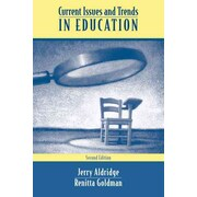 Pearson Current Issues And Trends in Education Book