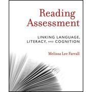 John Wiley & Sons Reading Assessment Book
