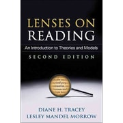 Guilford Press Lenses on Reading: An Introduction to Theories and Models Book