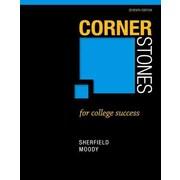 Pearson Cornerstones for College Success Book, 7th Edition