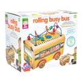 Alex® Toys 11 1/4in. x 7in. x 9 1/2in. Rolling Busy Bus