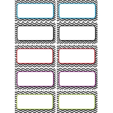 Ashley K - 12th Grade Die-Cut Magnet Name Plates