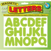 Ashley 1 3/4 Magnetic Letter, Green