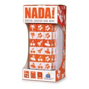 Blue Orange Nada ™ Matching Dice Game