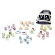 Blue Orange Flash ™ Lightning-Fast Dice Game
