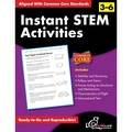 Chalkboard Publishing in.Instant Stem Activitiesin. Book