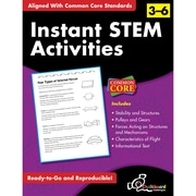 "Chalkboard Publishing ""Instant Stem Activities"" Book"