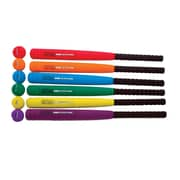 "Champion Sports® Rhino® 29"" Ultra Foam Bat & Ball Set"