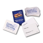 Learning Advantage™ I Have.. Who Has? Addition/Subtraction, Basic Fact Level Math Card Game