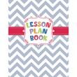 Creative Teaching Press® Lesson Plan Book, Chevron