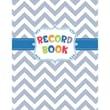 Creative Teaching Press® Record Book, Chevron
