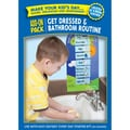 Creative Teaching Press® Easy Daysies Get Dressed & Bathroom Routines Add On Kit