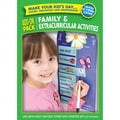 Creative Teaching Press® Easy Daysies Family Extracurricular Activities Add On Kit