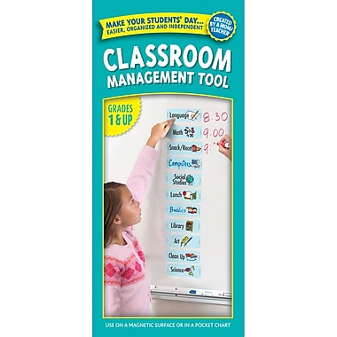 Creative Teaching Press® Easy Daysies Classroom Management Tool, Grade 1 - 7