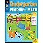Creative Teaching Press® Kindergarten Reading & Math Jumbo