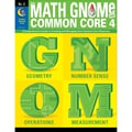 Creative Teaching Press® The Math Gnome & Common Core 4 Resource Book, Grade 2