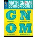 Creative Teaching Press® The Math Gnome & Common Core 4 Resource Book, Grade 5