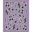Creative Teaching Press® Sticker, Music Symbols