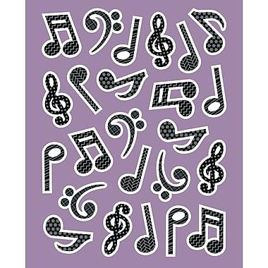 Creative Teaching Press® Sticker, Music Symbols