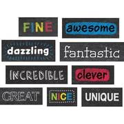 Creative Teaching Press® Reward Sticker, Chalkboard