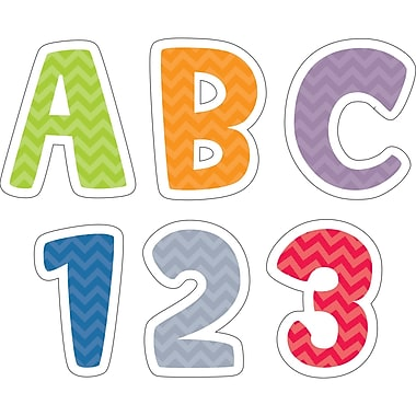Creative Teaching Press® Uppercase 1