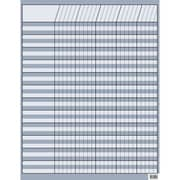 Creative Teaching Press® Incentive Chart, Slate Gray