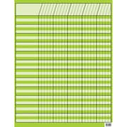 Creative Teaching Press® Incentive Chart, Lime Green