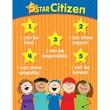 Creative Teaching Press® 5-Star Citizen Chart, Grades K - 2