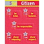 Creative Teaching Press® 5-Star Citizen Chart, Grades 3