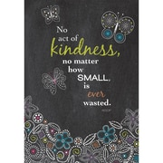 "Creative Teaching Press® 13 3/8"" x 19"" Inspire U Poster, Kindness"