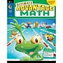Creative Teaching Press® Ultimate Advantage Math Activity Book,