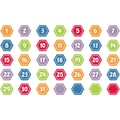 Creative Teaching Press® HexaFun Calendar Day, Hexagon