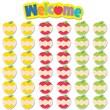 Creative Teaching Press® Mini Bulletin Board Set, HexaFun Welcome Apples