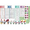 Creative Teaching Press® Common Core Classroom Management System, Math GNOMe, Grade K