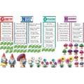 Creative Teaching Press® Common Core Classroom Management System, Math GNOMe, Grade 2