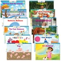Creative Teaching Press® in.Learn to Readin. Variety Pack1 Bookset, Level B - C