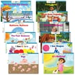 "Creative Teaching Press® ""Learn to Read"" Variety Pack1 Bookset, Level B - C"