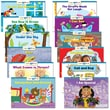 "Creative Teaching Press® ""Learn to Read"" Variety Pack2 Bookset, Level C"