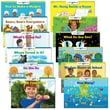 "Creative Teaching Press® ""Learn to Read"" Variety Pack 3 Bookset, Level C - D"