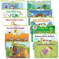 Creative Teaching Press® in.Learn to Readin. Variety Pack 4 Bookset, Level D