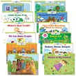 "Creative Teaching Press® ""Learn to Read"" Variety Pack 4 Bookset, Level D"