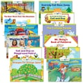 Creative Teaching Press® in.Learn to Readin. Variety Pack 5 Bookset, Level D