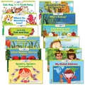 Creative Teaching Press® in.Learn to Readin. Variety Pack 6 Bookset, Level D