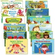 "Creative Teaching Press® ""Learn to Read"" Variety Pack 6 Bookset, Level D"