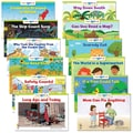 Creative Teaching Press® in.Learn to Readin. Variety Pack 7 Bookset, Level D - E
