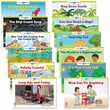 "Creative Teaching Press® ""Learn to Read"" Variety Pack 7 Bookset, Level D - E"